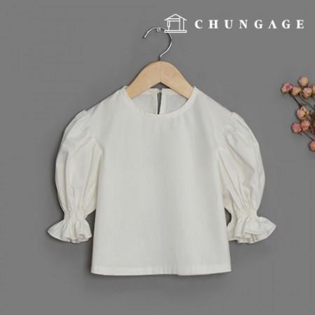 服装款式儿童上衣服装款式[P1390]