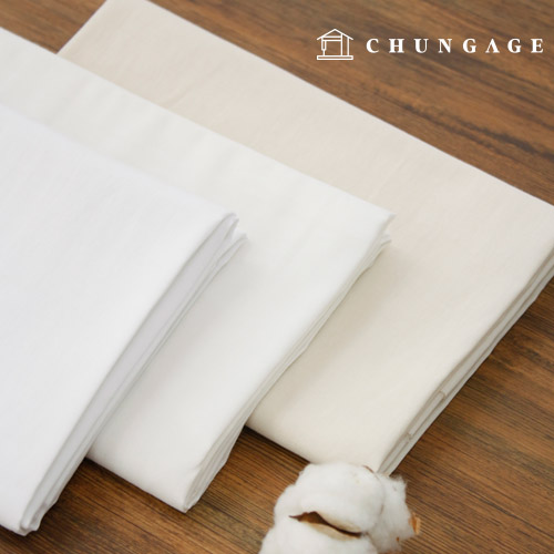 Asa水洗Lumber布料60件面料修身素色夏季面膜面料3种