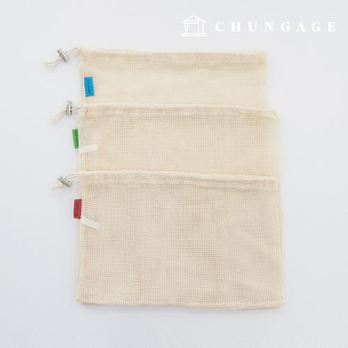 零腰无荧光洋葱网蔬菜网多功能水果网网道具袋3种