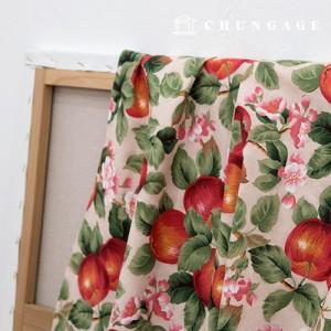 棉织物 20 支牛津苹果园 17281